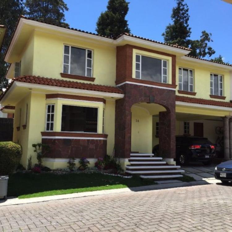 Casa villas del campo cav148865 for Villas del campo