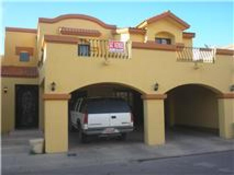 Casa venta montecarlo hermosillo sonora cav32071 for Renta de casas en hermosillo