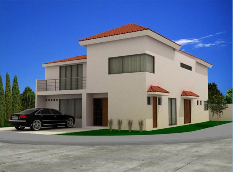 Construye tu casa en guadalajara a tu gusto constructora for Casa de diseno guadalajara