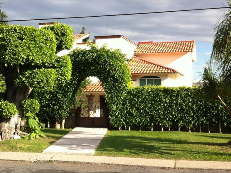 Casas de fin de semana en lomas de cocoyoc ca151373 - Casas para fines de semana ...