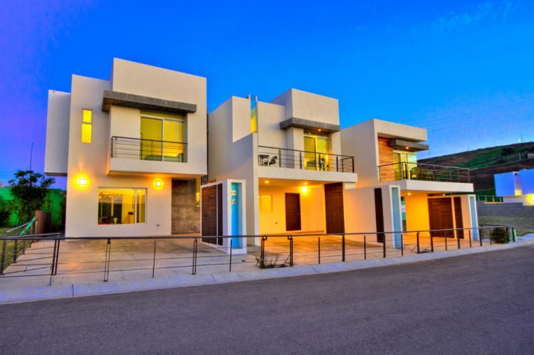 Fotos de casas nuevas acabados de lujo anuncio cav89726 - Casas nuevas en terrassa ...