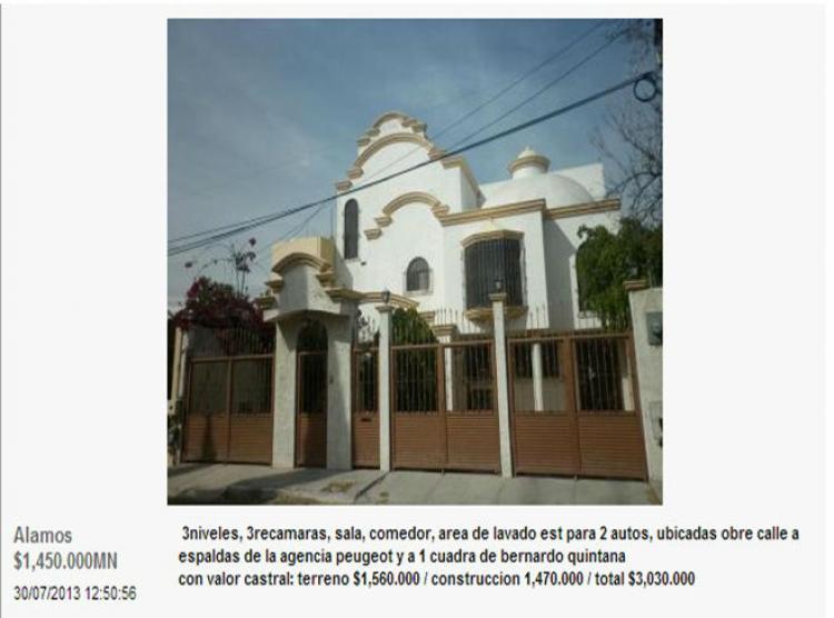 Fotos de casas de remate bancario por todo queretaro - Remate de casas ...
