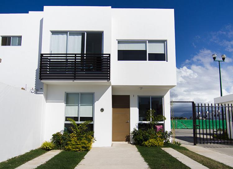 Casas en venta en residencial las ceibas en coto con for Constructoras de casas