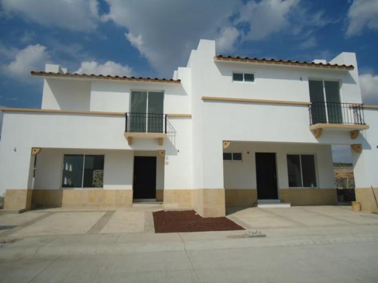 Casas nuevas en venta irapuato cav158902 for Casas en renta en irapuato