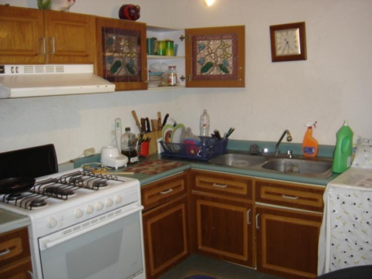 vendo bonita casa con credito infonavit cav8316