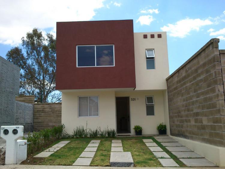 Construye en tu terreno con el credito de infonavit cav127911 for Construye tu casa online