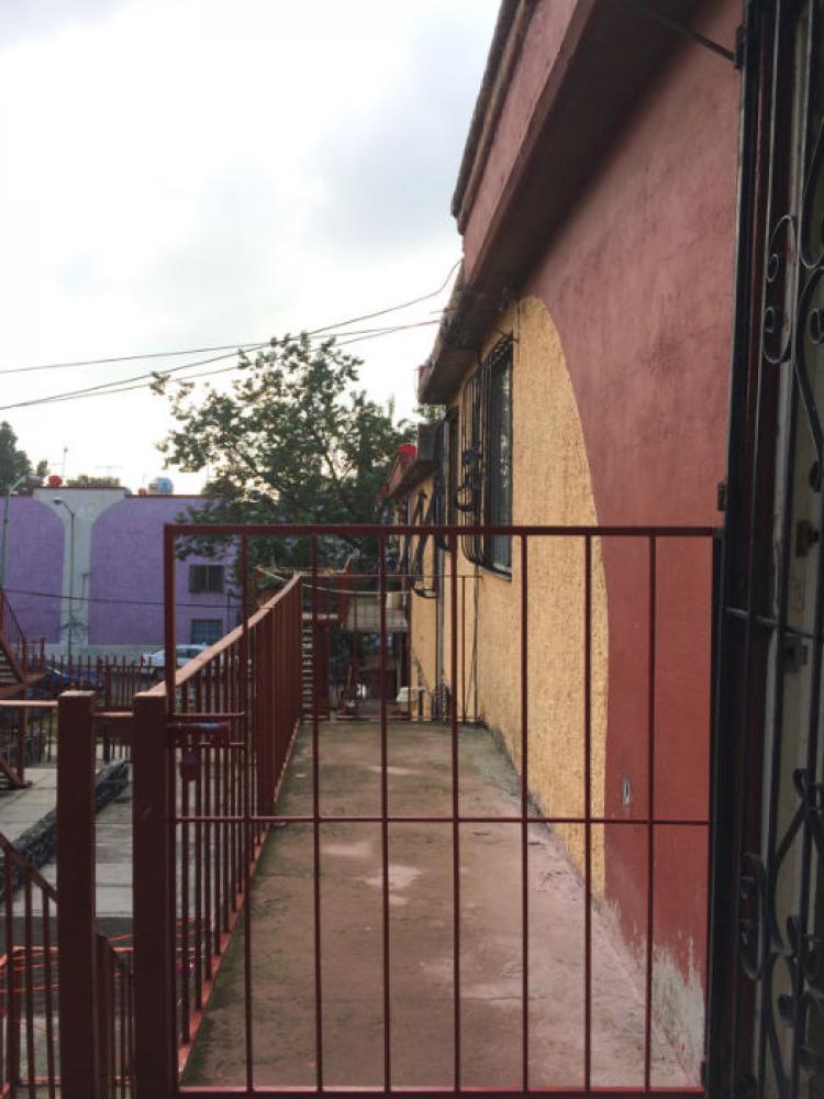 Departamento en venta col santa ana poniente tl huac for Terrazas tlahuac