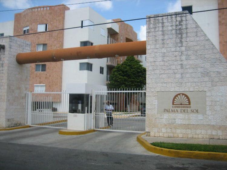Departamento renta cancun palma del sol der55502 for Casas en renta en cancun