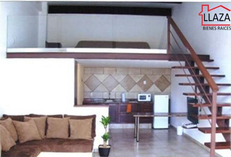 Renta modernas suites amuebladas excelente ubicaci n - Casas amuebladas modernas ...