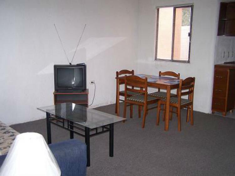 Excelente Departamento Amueblado Al Sur De La Ciudad Der54446