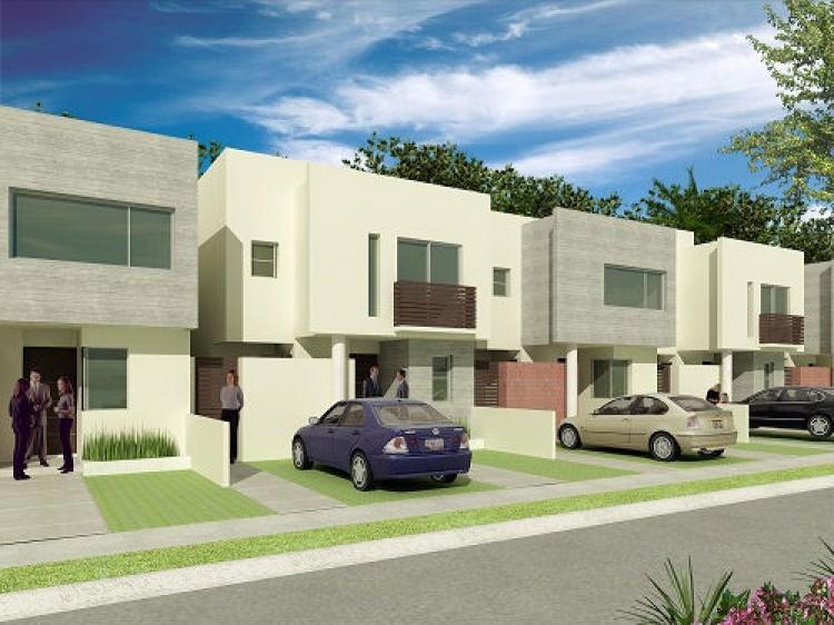 Casas y departamentos en venta en condominio bonaterra en for Casas en condominio