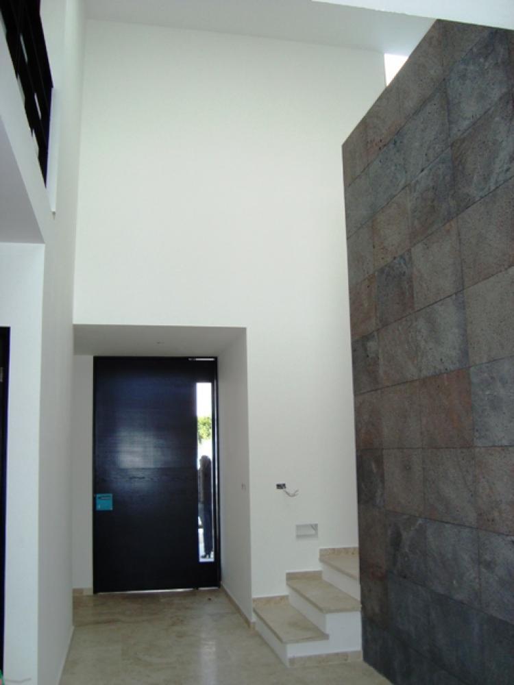 Casa estilo mexicano contemporaneo cav21719 for Casas decoradas estilo contemporaneo