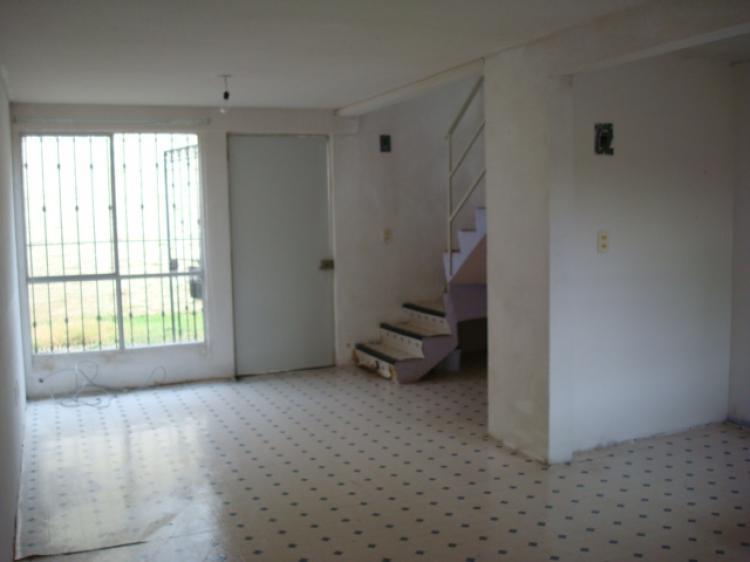 Muebles Para Baño Oaxaca:Foto Bonita casa – 2 recamaras – Sala Comedor Arboledas- Patio – 1 Bao