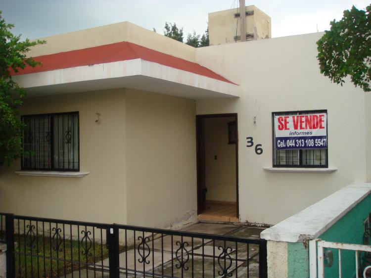 Casa habitaci n 3 recamaras cav26663 for Casas en renta en colima