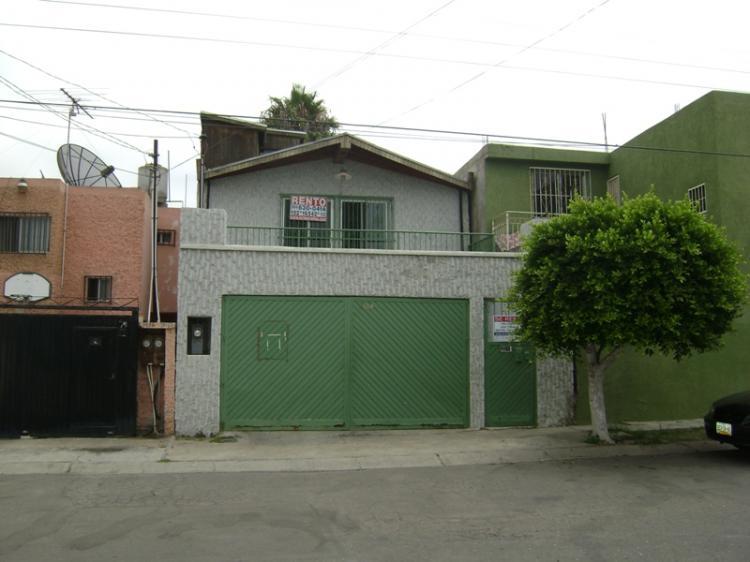 Casa en renta en tijuana playas de tijuana u d 800 car5657 for Renta de casas en tijuana