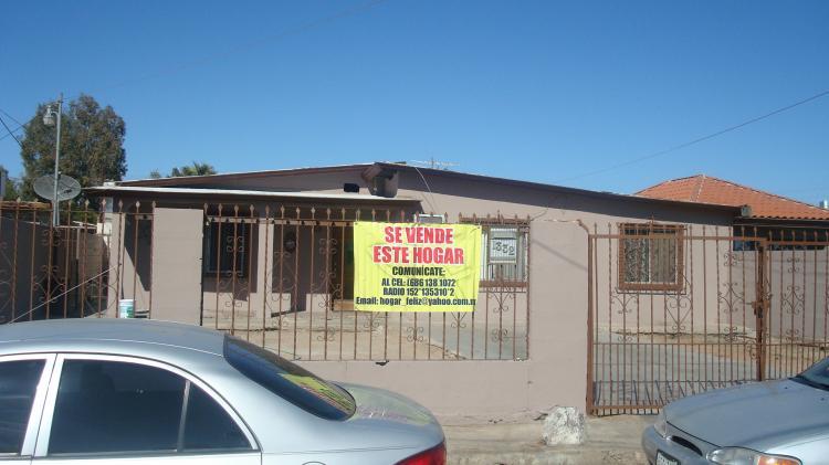 Casa en venta en mexicali col nueva c p 21100 123 m2 2 for Renta de casas en mexicali