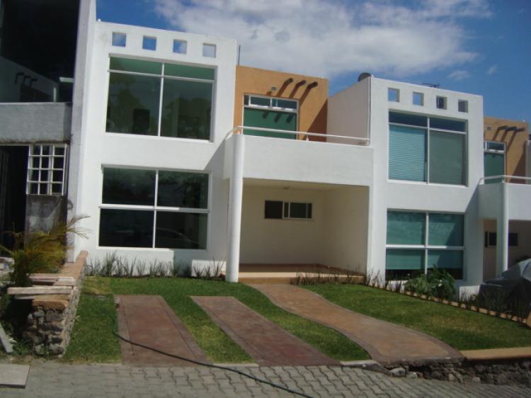 Renta de casas en cuernavaca car32031 for Casas en renta cuernavaca