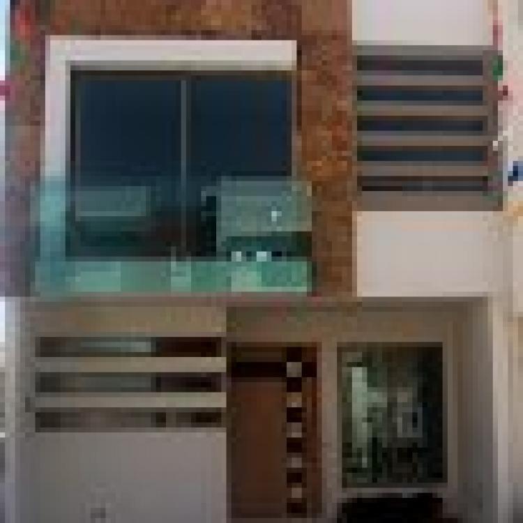 4 recamaras 4 ba os compleos casa moderna de lujo for Banos casas modernas