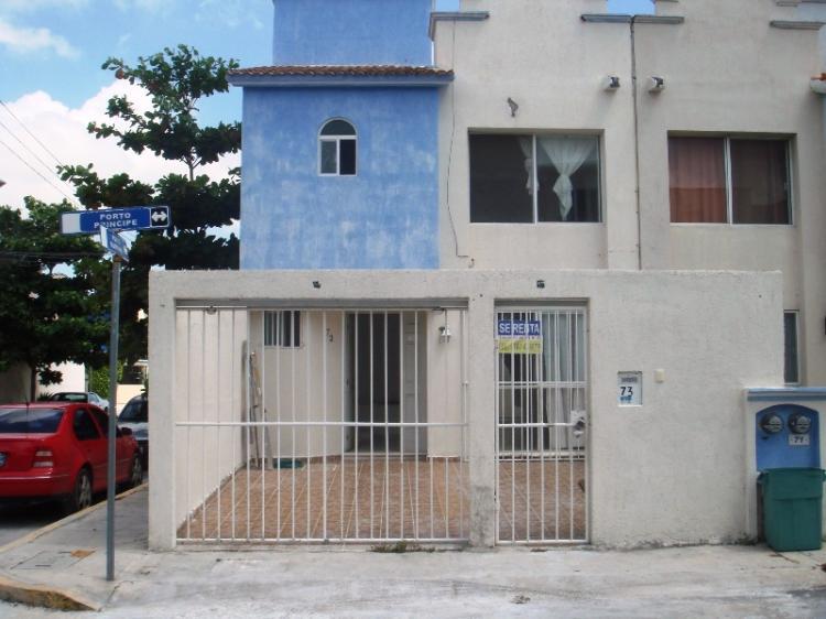 Casa en renta cancun car26894 for Casas en renta en cancun