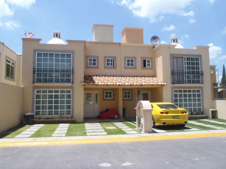 Casas estado de mexico en venta nuevas con gran for Disenos de casas en mexico
