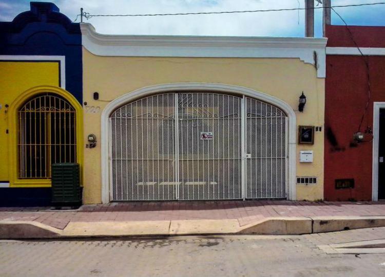 El Centro Mazatlan Car126605