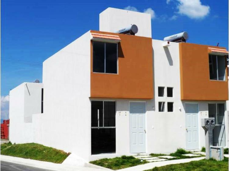Foto Estrena casa en Toluca con INFONAVIT CAV140589