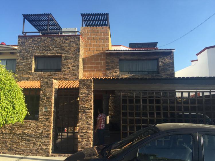 Excelente casa a buen precio en una de las mejores colonias de queretaro cav193433 - Precios de internet para casa ...