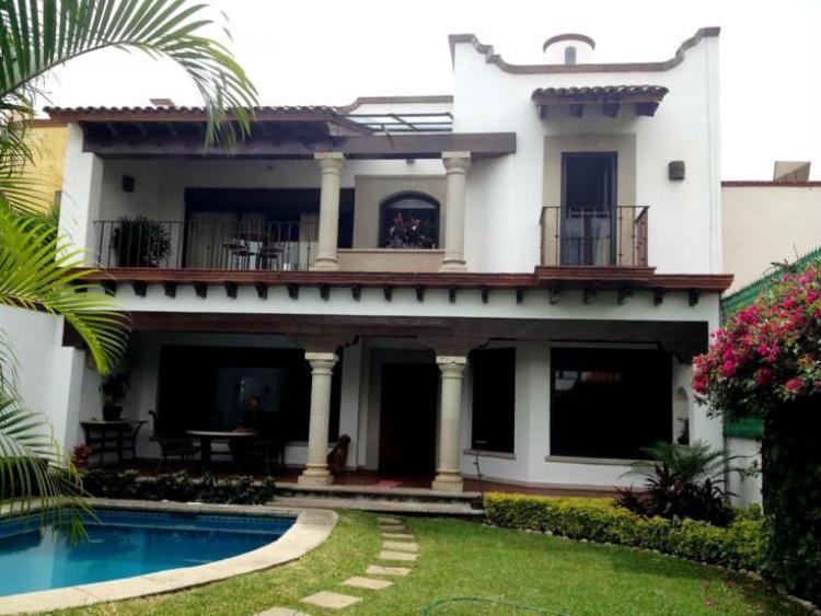 Fotos de excelente casa semi nueva estilo colonial - Casas tipo colonial ...