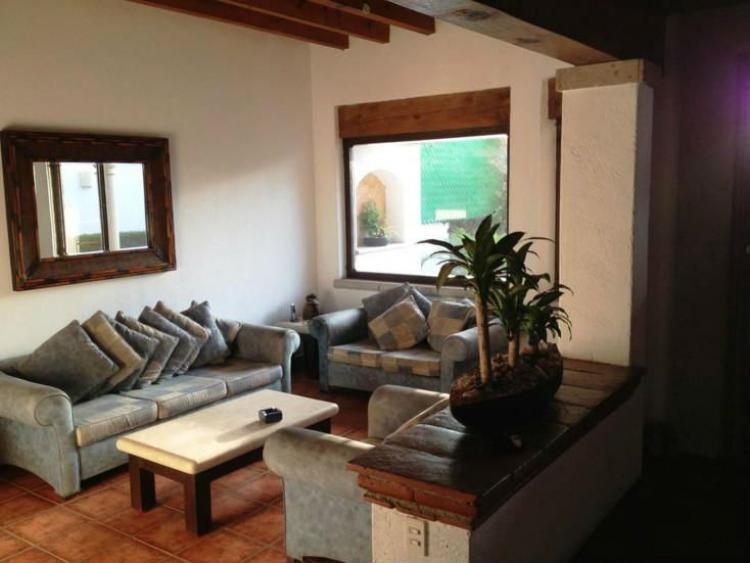 Baño Estilo Colonial:800000 – Casa – Cuernavaca – Morelos , Recamaras: 3, Baños: 3