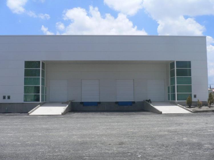 Bodegas de 534m2 nuevas modernas queretaro mexico bor11004 - Bodegas en sotanos de casas ...
