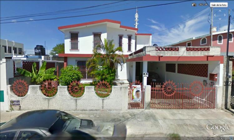 Jesus carranza colonial con espacios amplios cav31739 for Espacio casa online
