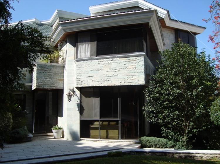 Hermosa casa con gimnasio con ba o vapor y sauna cav21671 - Casa con gimnasio ...