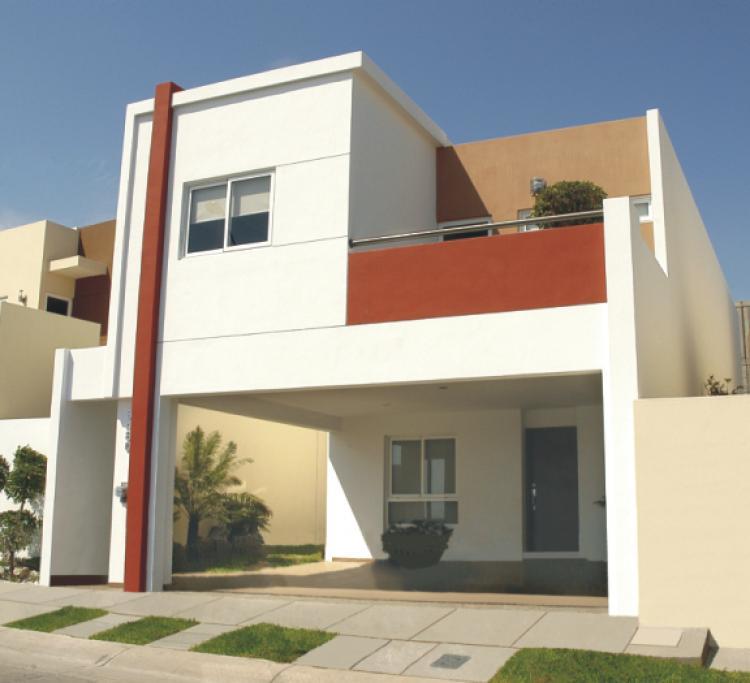 Casa en venta en culiac n modelo horizonte la vista for Casas con terraza al frente