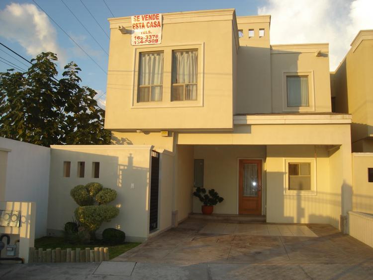 Casa en venta en saltillo col el rosario 157 m2 3 for Renta de casas en saltillo