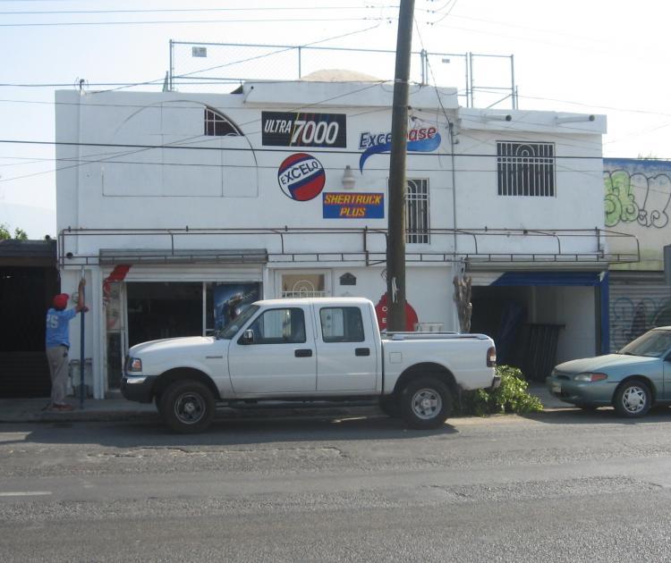 Gas Natural Monterrey Ruiz Cortines
