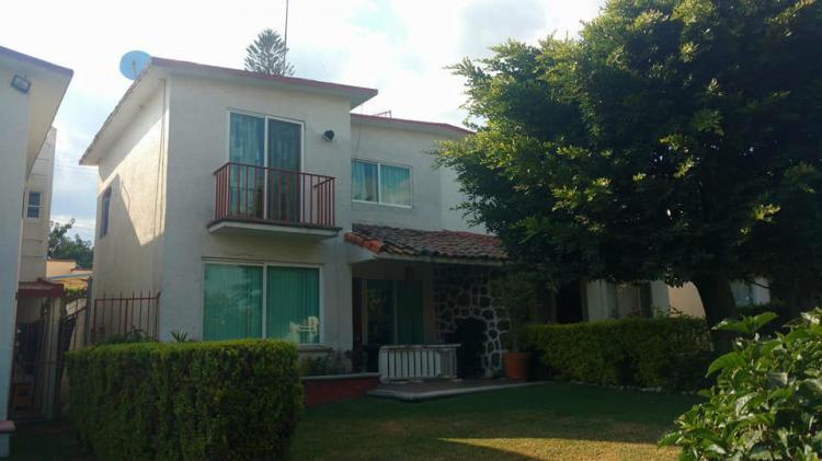 Hermosa casa en renta zona norte de cuernavaca car223867 for Casas en renta cuernavaca