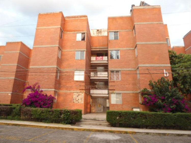 Departamento en venta en terrazas zero dev150032 for Terrazas zero morelia