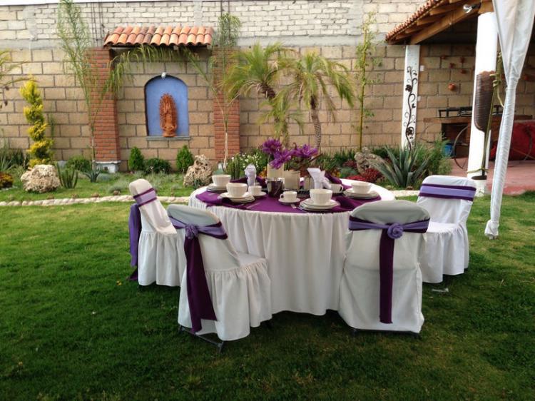 Hermoso jard n en renta para eventos metepec ter121431 for Imagenes de jardines para fiestas