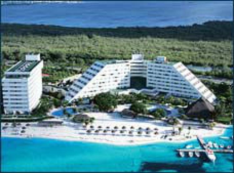 Hotel 5 estrellas en venta zona hotelera cancun hov81421 - Hoteles en ibiza 5 estrellas ...