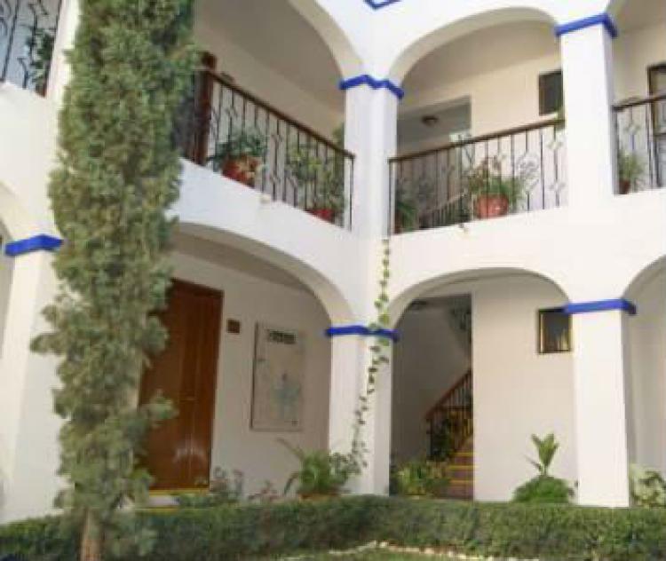 Baños El Jardin Oaxaca:Foto Vendo HOTEL zona centro de la ciudad de OAXACA HOV64442