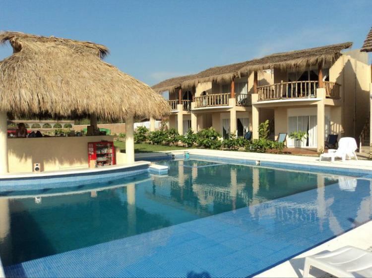 venta hotel playa:
