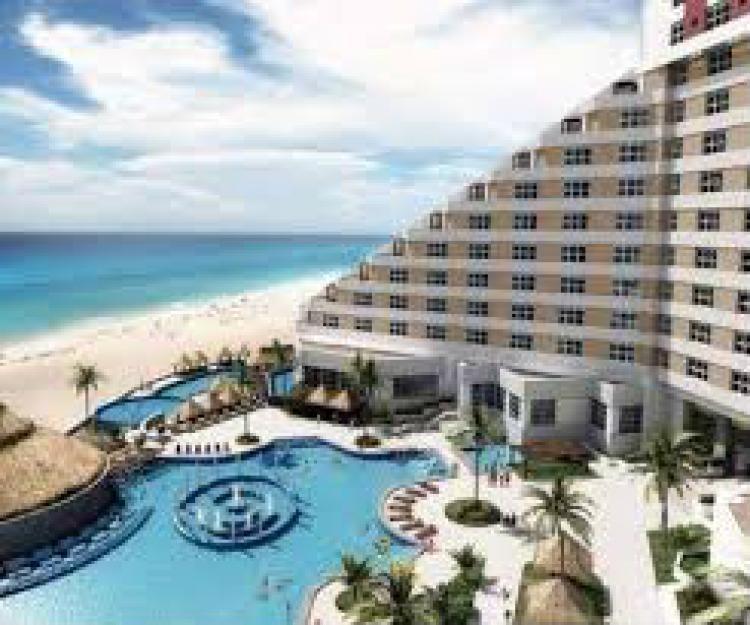 Hotel 5 Estrellas En Venta Zona Hotelera Cancun Hov81421
