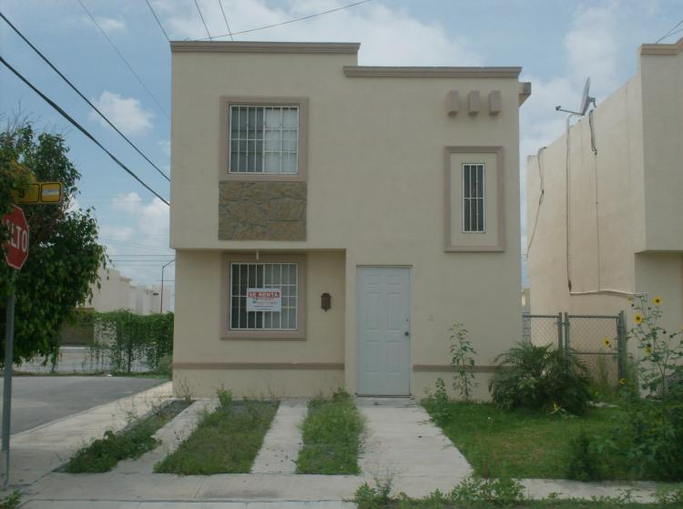 Casa equipada en renta col vista hermosa reynosa for Casas de renta en reynosa