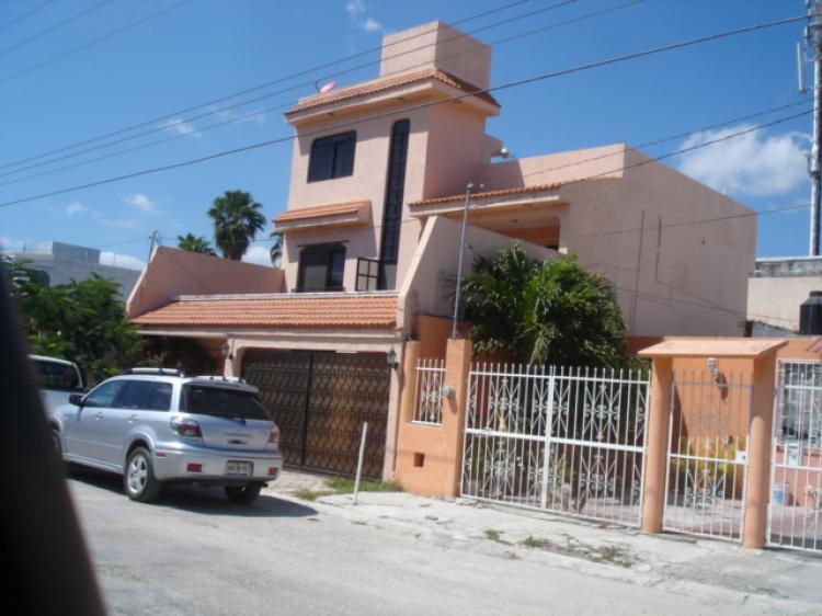 Casa en renta car43255 for Casas en renta en cancun
