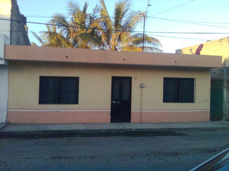 Vendo casa con amplio terreno a 5 min del centro en tepic for Renta de casas en tepic
