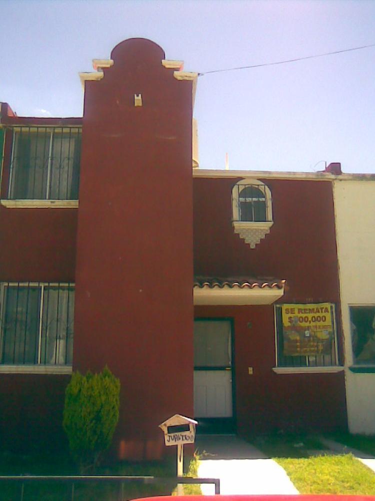 Traspaso Casa En Haciendas De Aguascalientes Cav25540