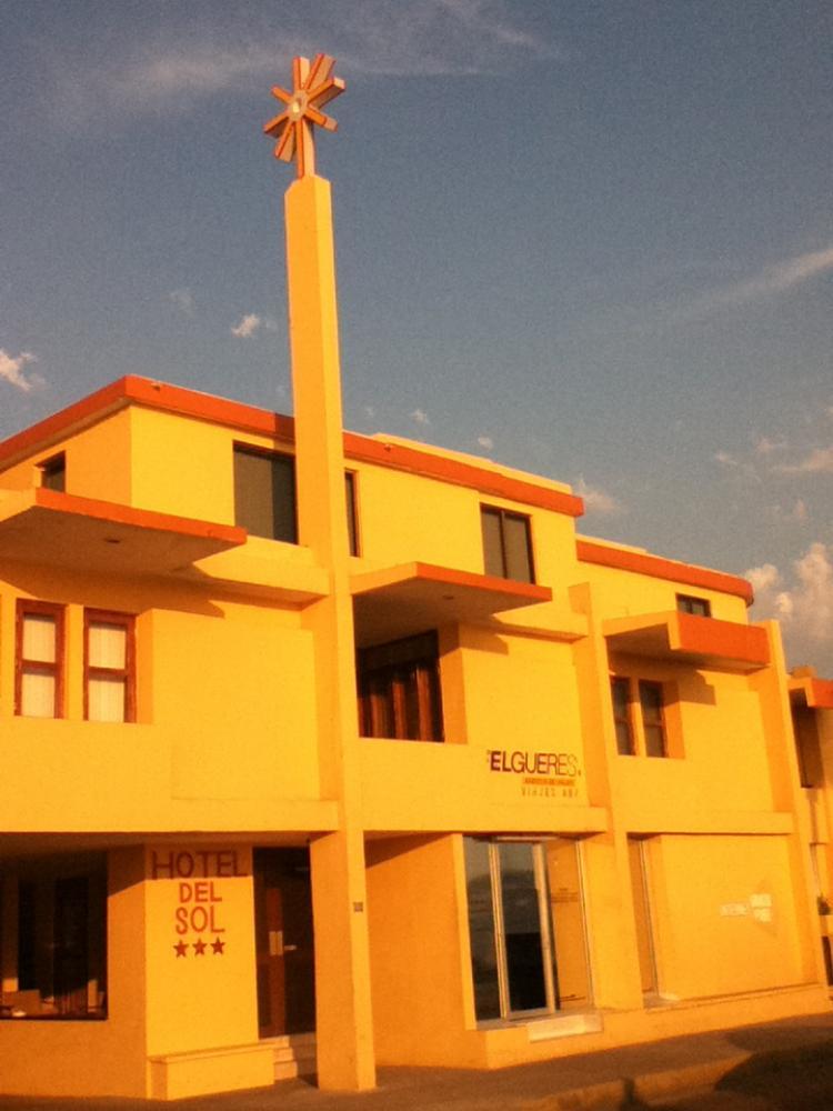En Venta Hotel Del Sol Excelente Ubicacion Frente Al Mar