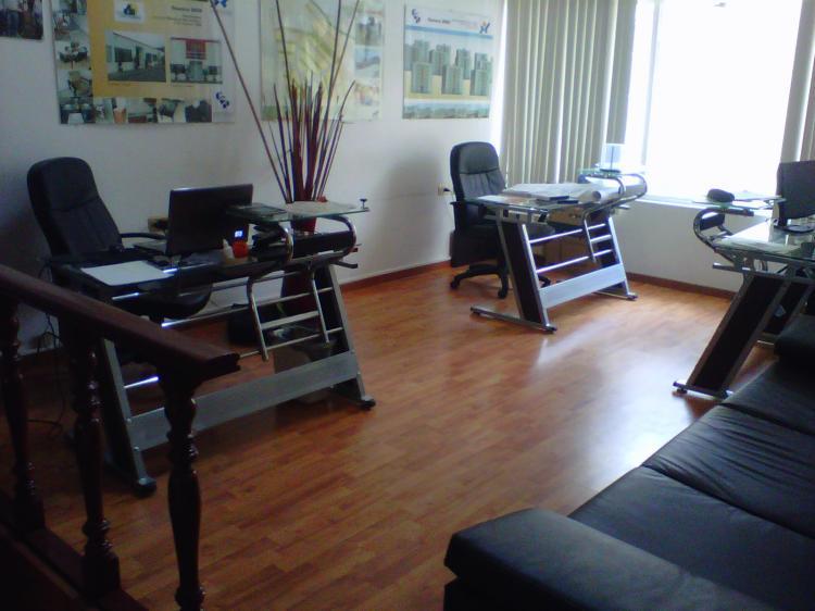 Rento oficinas de lujo en excelente ubicacion ofr38504 for Oficinas de lujo