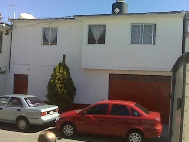 Bonita casa en tlahuac cav28675 for Terrazas tlahuac