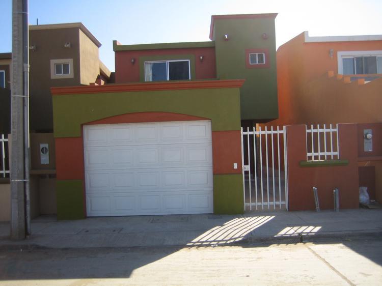 Hermosa casa junto a la playa para vacacionar car27197 for Casas en renta ensenada